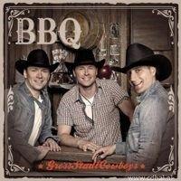BBQ - Gross Stadt Cowboys - CD