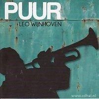 Leo Wijnhoven - Puur (Trompet) - CD