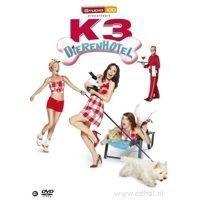 K3 - Dierenhotel - DVD