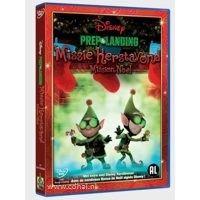Prep en Landing - Missie Kerstavond - Disney - DVD