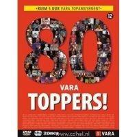 80 Vara Toppers - 2DVD