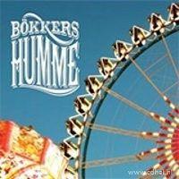 Bokkers - Humme - CD