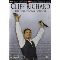 Cliff Richard - The Countdown Concert - DVD