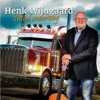 Henk Wijngaard - Altijd Onderweg - CD