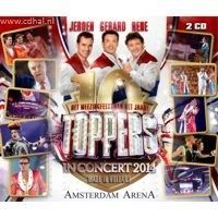 Toppers in Concert 2014 - 3CD