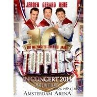 Toppers in Concert 2014 - 2DVD