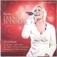 Dana Winner - Kerst Met - Live uit Bokrijk - CD+DVD