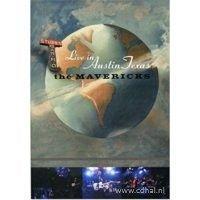 The Mavericks - Live in Austin Texas - DVD