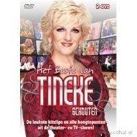 Tineke Schouten - Het Beste Van - 2DVD