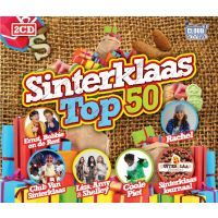 Sinterklaas Top 50 - 2CD