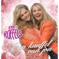 De Roffels - Een Knuffel Van Jou - CD Single