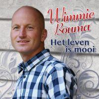 Wimmie Bouma - Het Leven Is Mooi - CD