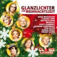 Glanzlichter Zur Weihnachtszeit - CD
