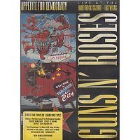 Guns N Roses - Appetite For Democracy - DVD