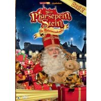 Sinterklaas - Slot Marsepeinstein - De Pietenacademie - Deel 2 - DVD