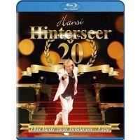 Hansi Hinterseer - Das Beste zum Jubilaum - Live - Blu-Ray