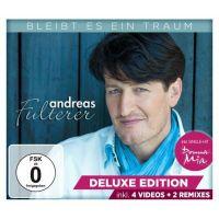 Andreas Fulterer - Bleibt es ein Traum - CD+DVD