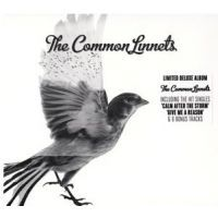 The Common Linnets - The Common Linnets - Limited Deluxe Album - 2CD