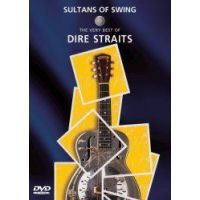 Dire Straits - Sultans of Swing - The Very Best Of - DVD