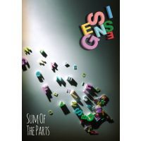 Genesis - Sum Of The Parts - DVD
