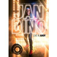 Jandino - Live in Ahoy - DVD