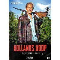 Hollands Hoop - TV Serie - 3DVD