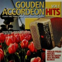 Gouden Accordeon Hits - Vol 1 - CD