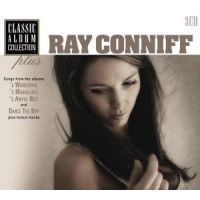 Ray Conniff - Classic Album Collection - 3CD