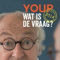 Youp van `t Hek - Wat is de vraag? - CD