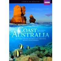Coast Australia - 2DVD