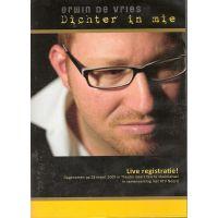 Erwin de Vries - Dichter in mie - DVD