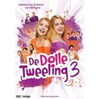 De Dolle Tweeling 3 - DVD
