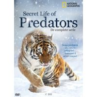 Secret Life Of Predators - De Complete Serie - 2DVD