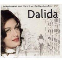 Dalida - 3CD