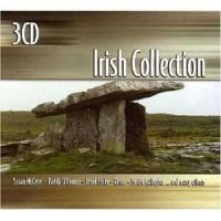 Irish Collection - 3CD