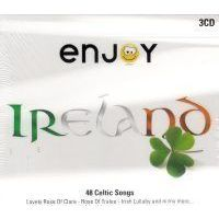 Enjoy Ireland - 3CD
