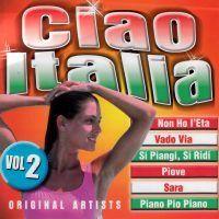 Ciao Italia - Vol. 2