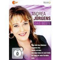 Andrea Jurgens - Das Beste - DVD