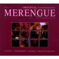 Original Merengue - Sound of Music