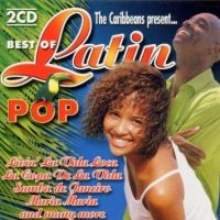 Best Of Latin Pop - 2CD
