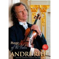 Andre Rieu - Magic Of The Violin - DVD