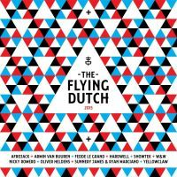 The Flying Dutch 2015 - CD