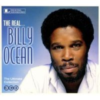 Billy Ocean - The Real... - 3CD