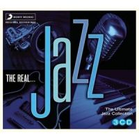 Jazz - The Real... - 3CD