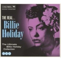 Billie Holiday - The Real... - 3CD