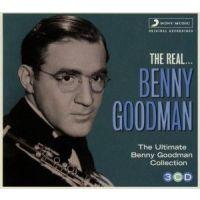 Benny Goodman - The Real... - 3CD
