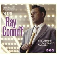 Ray Conniff - The Real... - 3CD