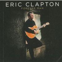 Eric Clapton - Forever Man - 2CD