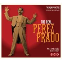 Perez Prado - The Real... - 3CD