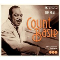 Count Basie - The Real... - 3CD